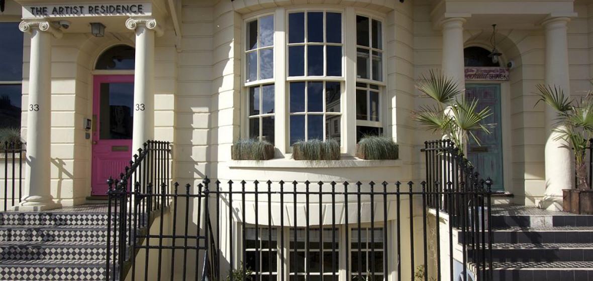 Photo of Artist Residence Brighton