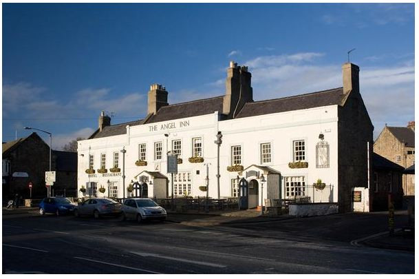 Photo of Angel Inn at Corbridge