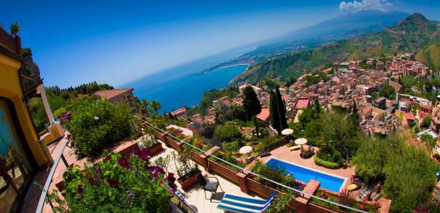 Photo of Hotel Villa Angela