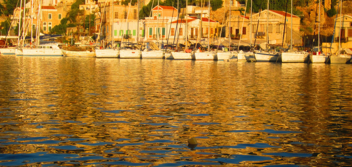 Photo of Symi