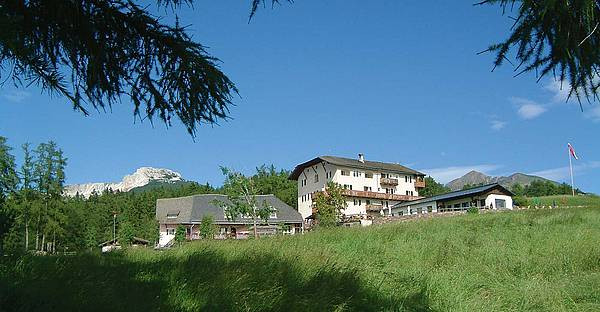 Photo of Hotel Zirmerhof