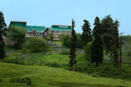 Hotel Highlands Park