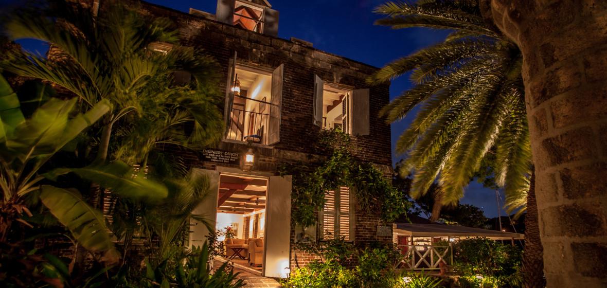 Photo of Admiral's Inn