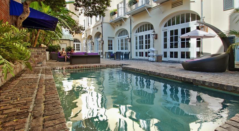 Photo of Hotel Le Marais