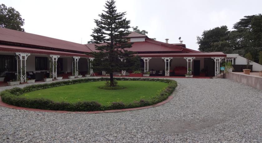 Photo of The Claridges Nabha Residence