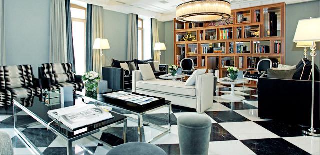 Photo of Hotel Único Madrid