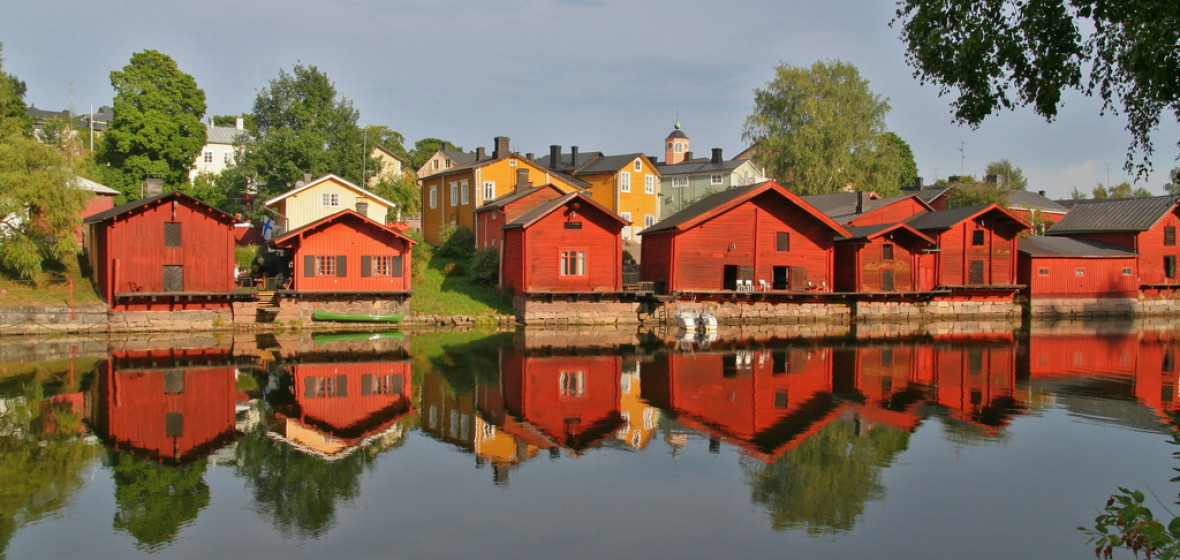 Photo of Finland