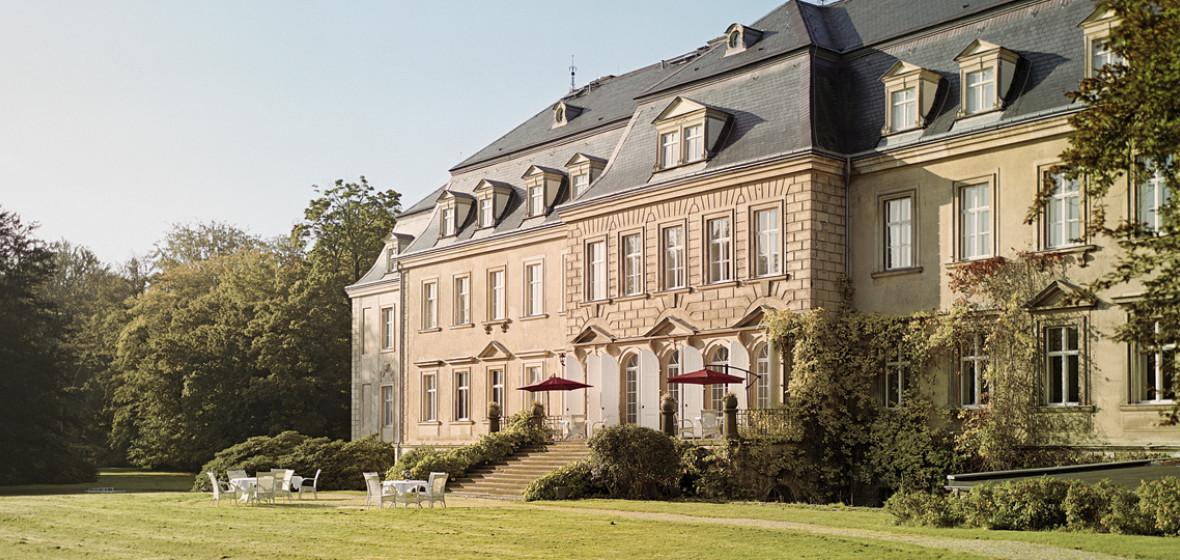 Photo of Schloss Gaussig