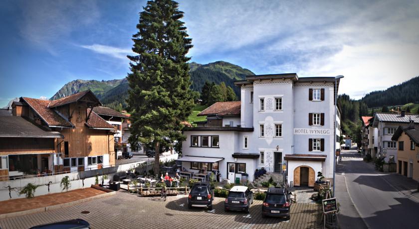 Photo of Hotel Wynegg