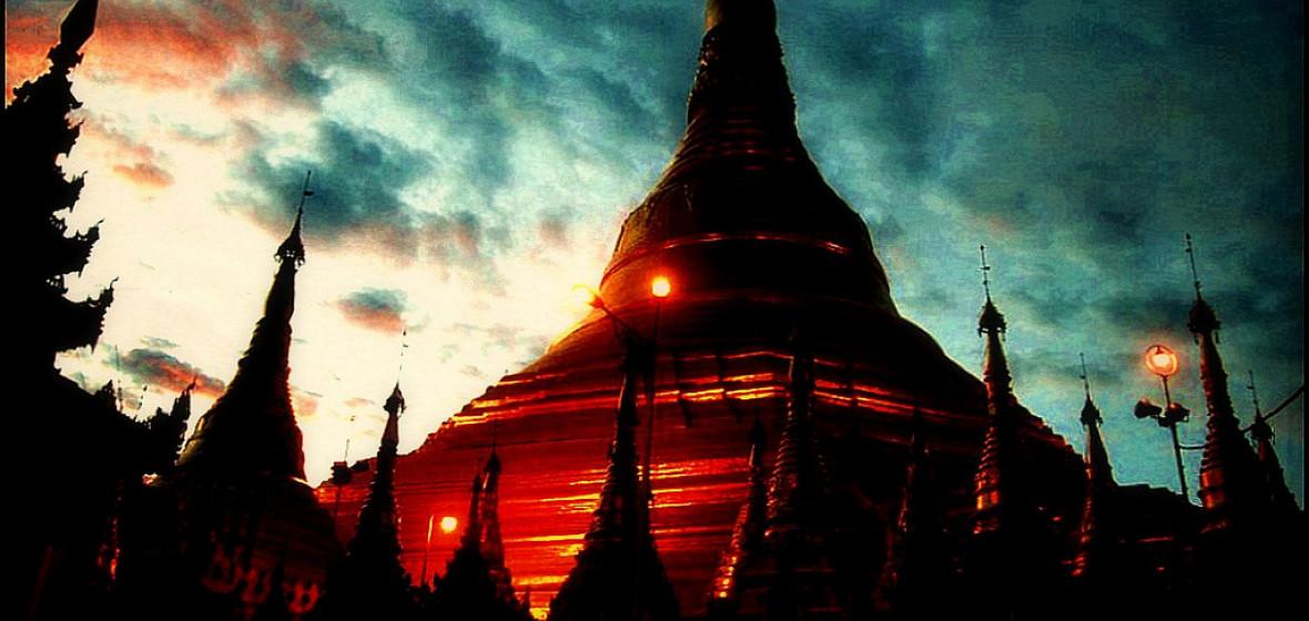 Photo of Myanmar