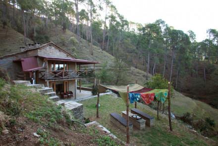 Dalar Village Homestay
