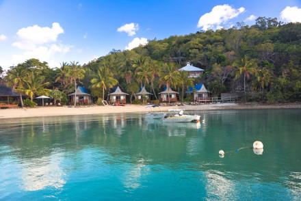 Palm Bay Resort