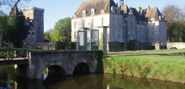 Photo of Chateau de Saint Loup sur Thouet