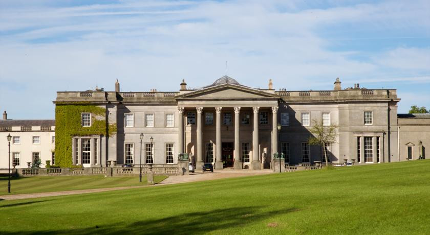 Photo of Wynyard Hall Hotel & Spa