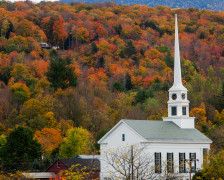 The Best Hotels in New England