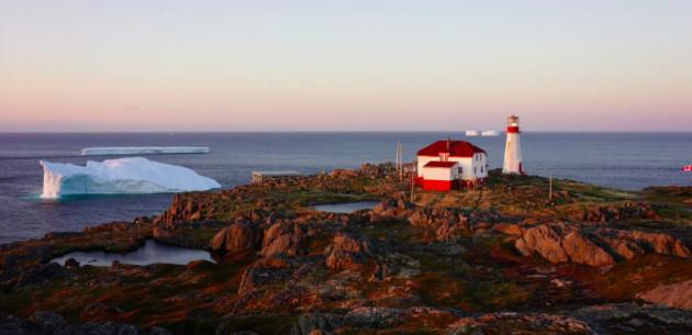 Photo of Quirpon Lighthouse Inn