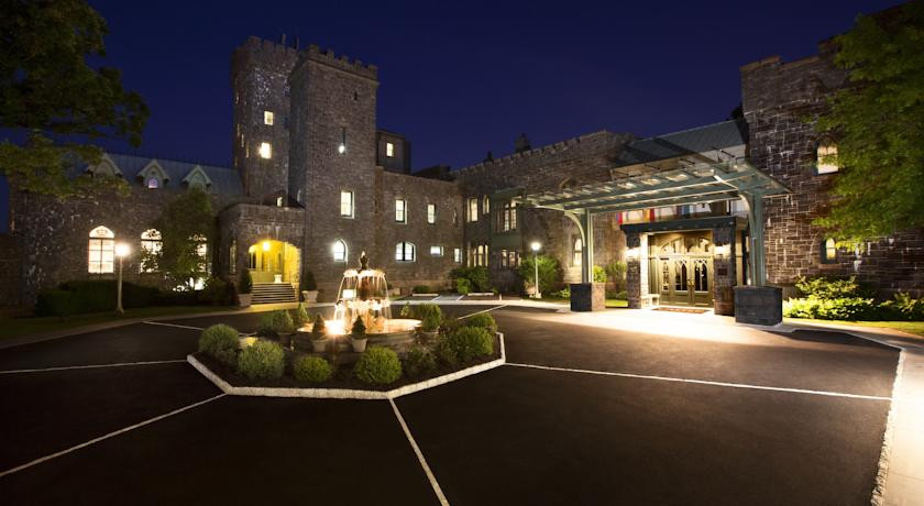 Photo of Castle Hotel & Spa