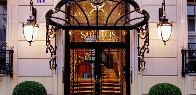 Photo of Hotel San Régis