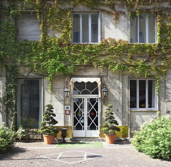 Photo of Hotel Victoria, Turin