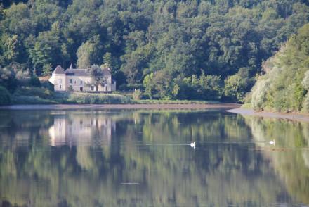 Chateau de Courtebotte