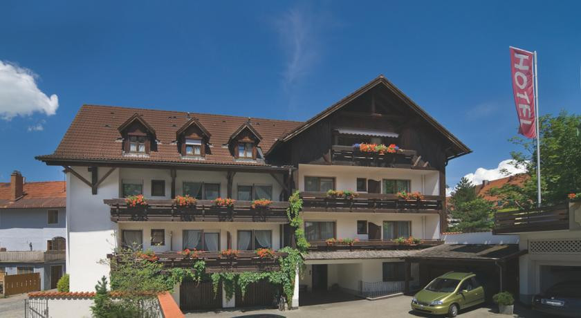 Photo of Hotel Zum Hechten