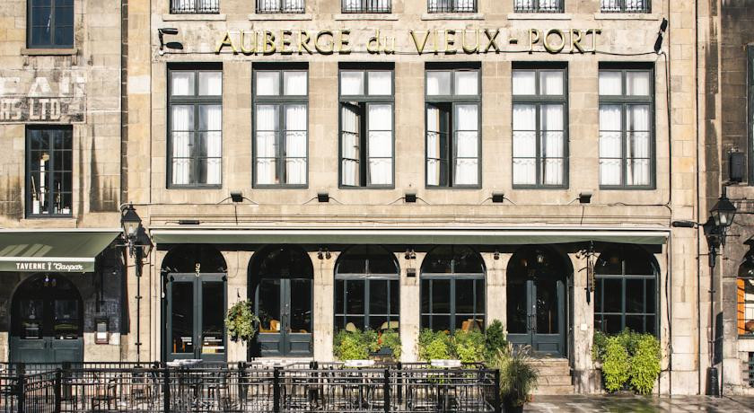 Photo of Auberge du Vieux Port