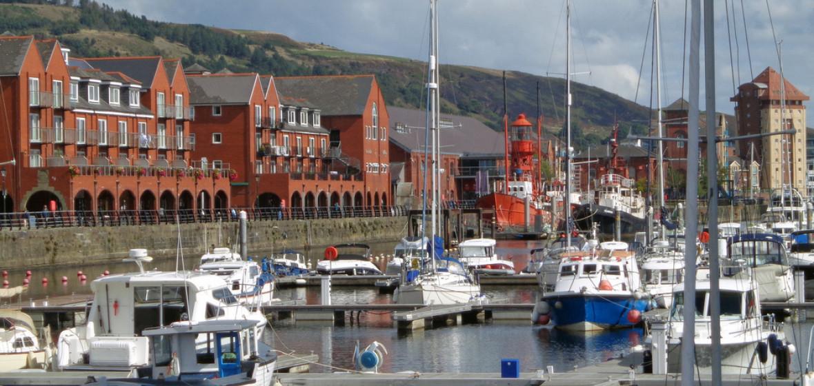 Photo of Swansea