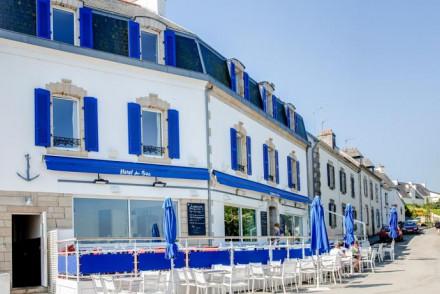 Hotel et Bistro du Bac
