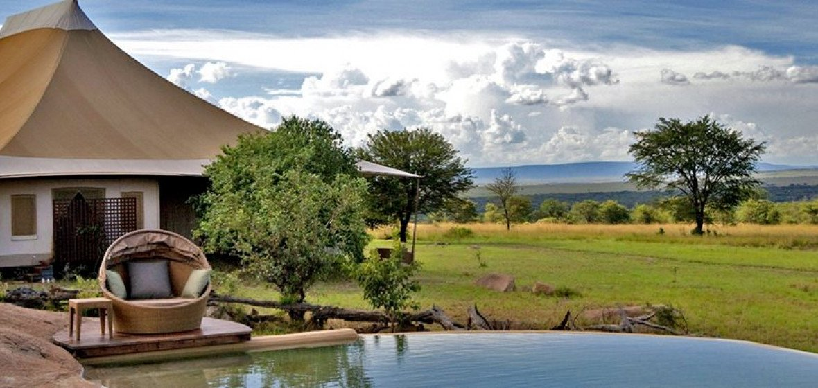 Photo of Sayari Camp, Serengeti