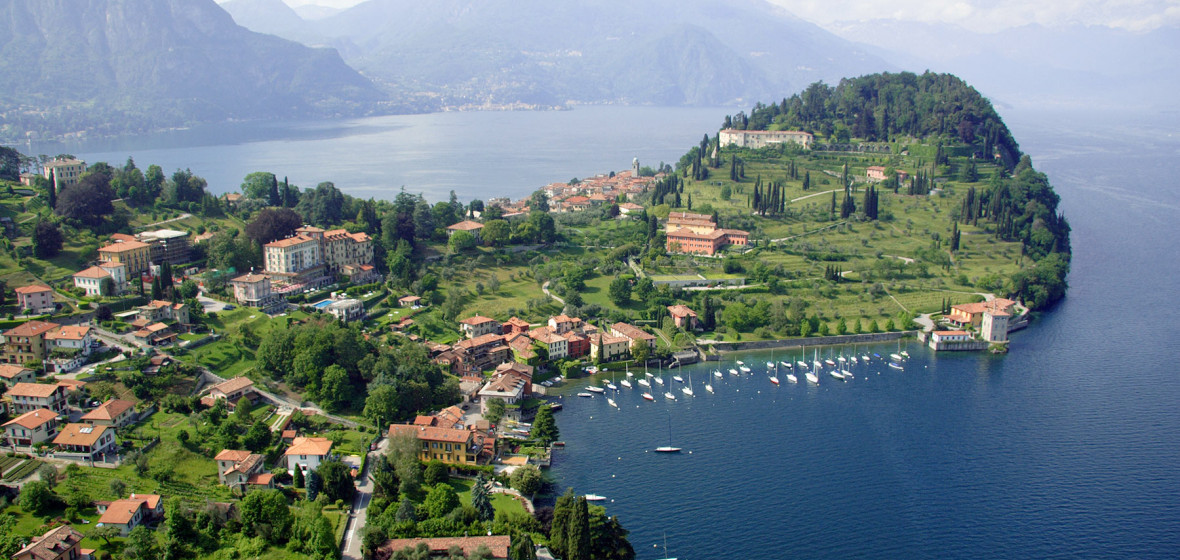 Photo of Hotel Belvedere, Bellagio