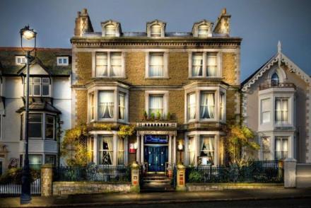 Osborne House Hotel