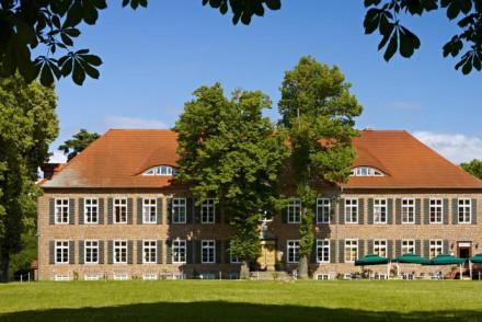 Hotel Gutshaus Ludorf
