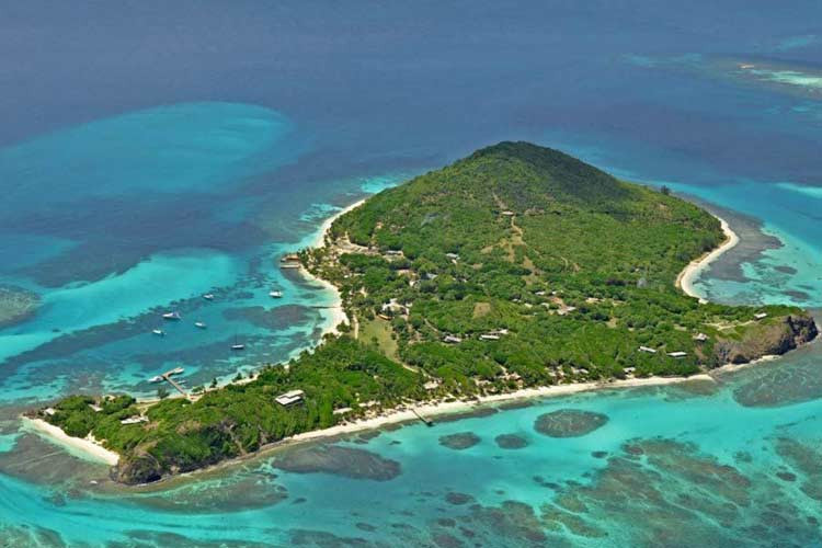 Photo of Petit St Vincent