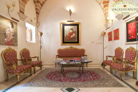 Palazzo Baldi