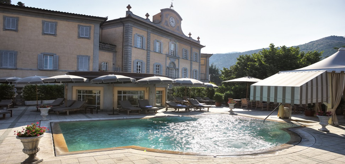 Photo of Bagni di Pisa Hotel & Spa