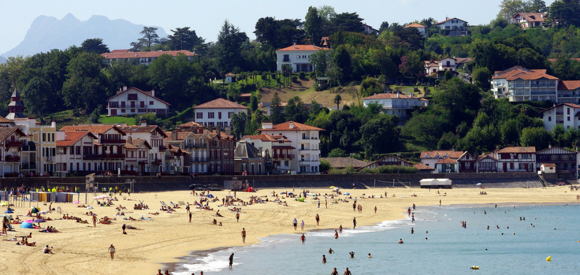 Hotels In St Jean De Luz France