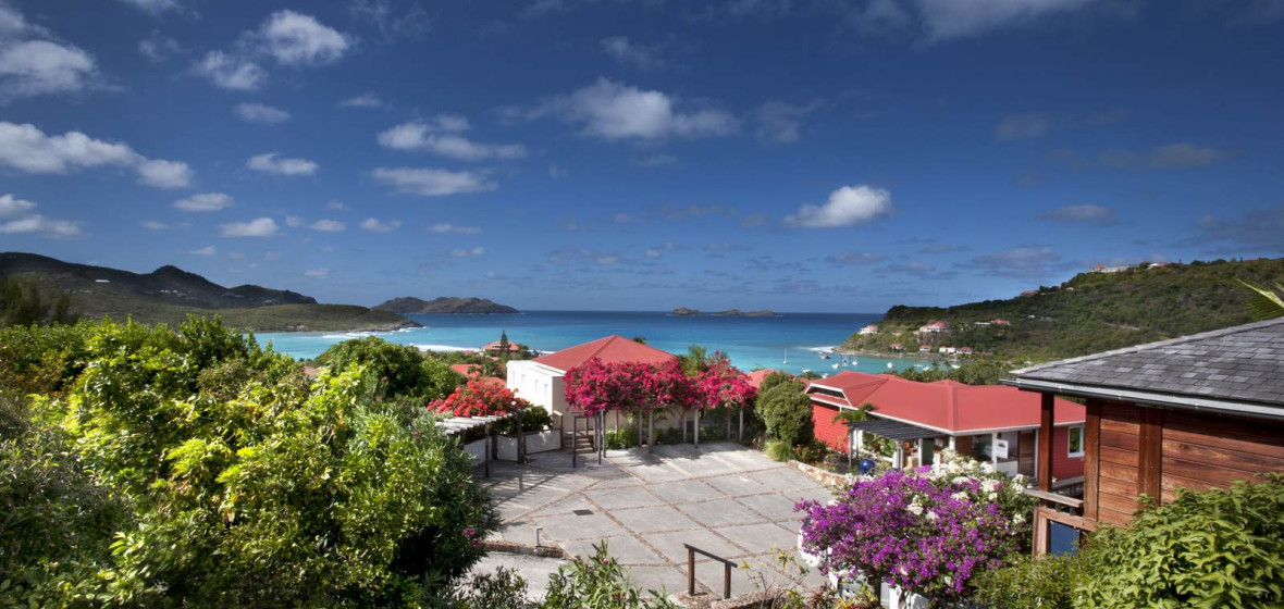 Photo of Hotel Le Village St Barth