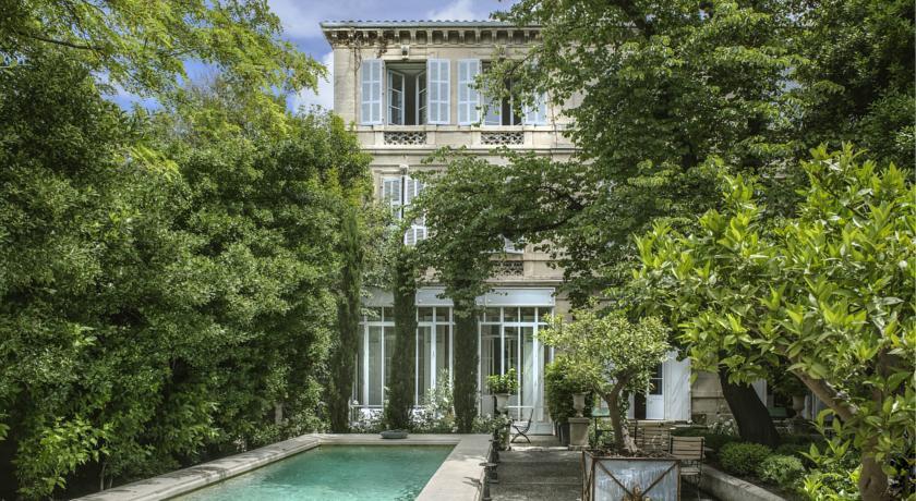 Photo of L'Hôtel Particulier