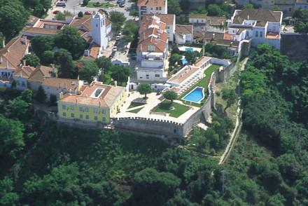 Casa da Alcacova