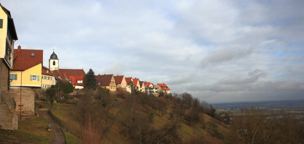 Photo of Hohenlohe