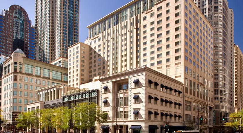 Photo of The Peninsula Chicago