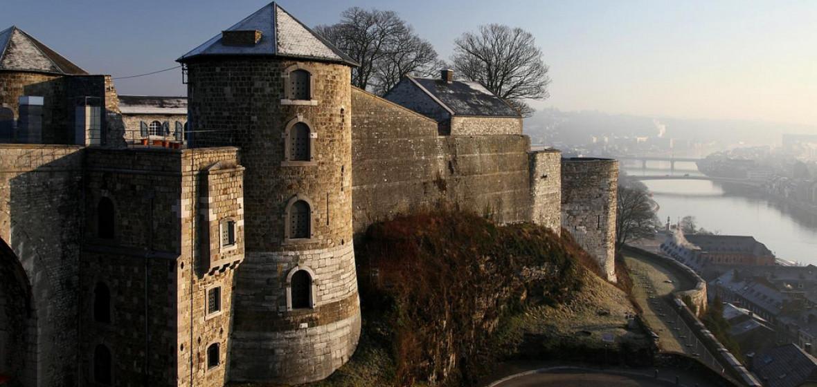 Photo of Namur