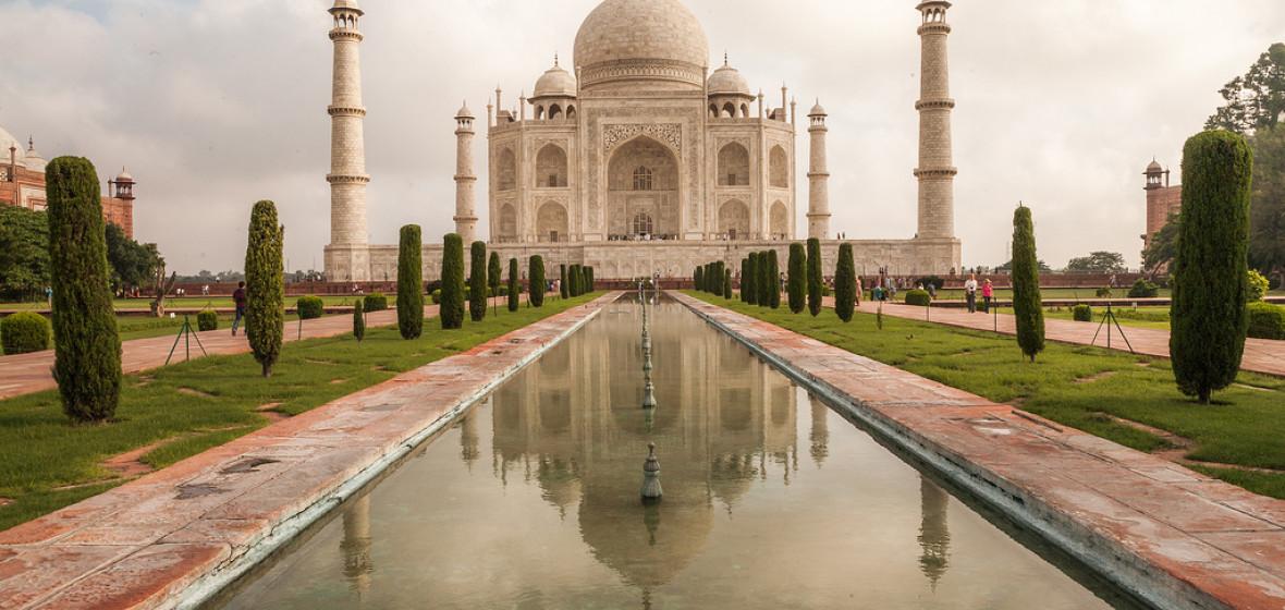 Photo of India