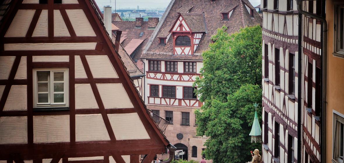 Photo of Nuremberg