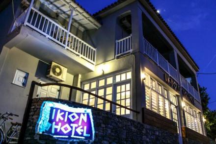 Ikion Eco Hotel