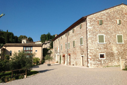 B&B Corte Castello