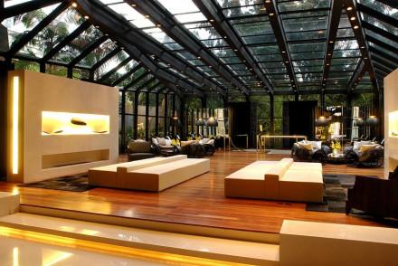 Tivoli Sao Paulo - Mofarrej