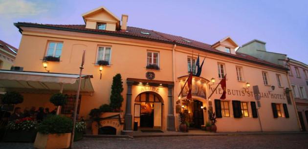 Photo of Stikliai Hotel
