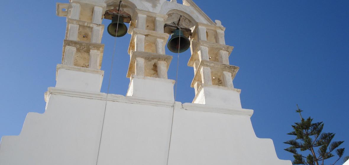 Photo of Paros