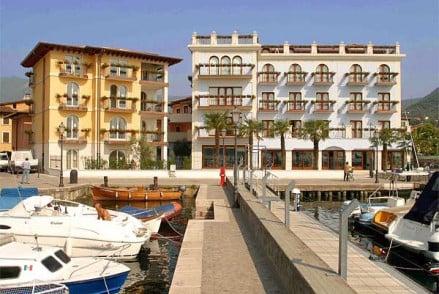 Hotel Bellerive, Salo
